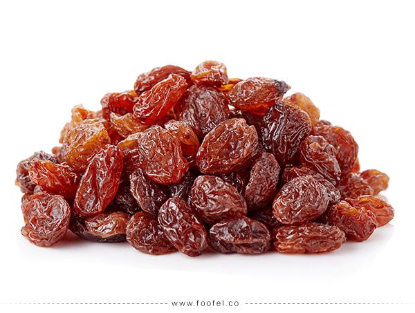 iranian sultana raisins