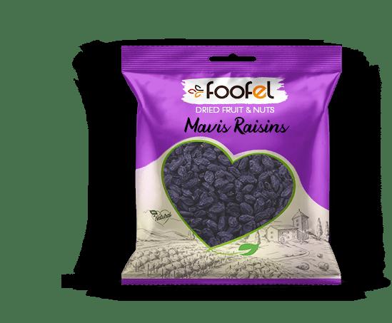 mavis raisins