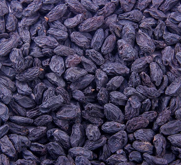 Fakhri raisins