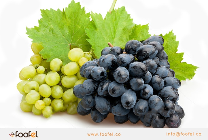 iranian Grapes