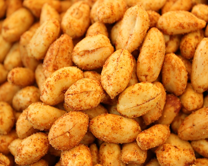 iranian penut kernels