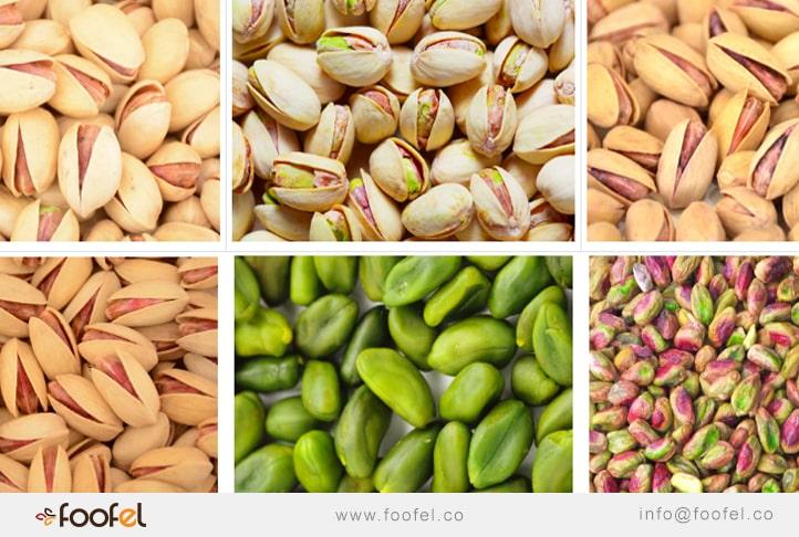 iranian pistachios