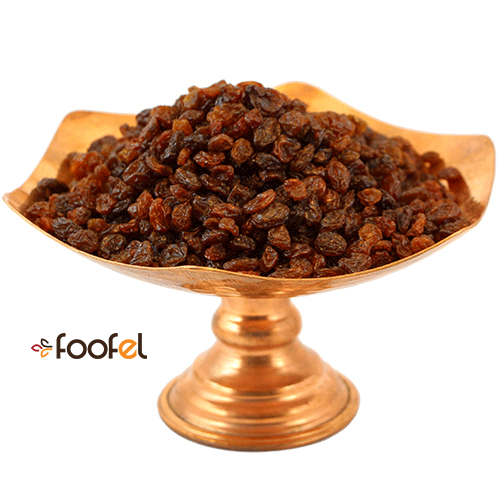 sundried raisins