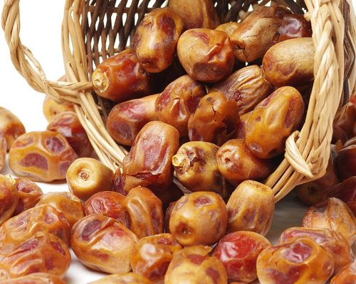 zahedi dates